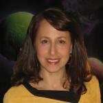 Dr. Jancy McPhee