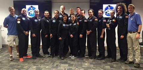 Project PoSSUM Graduates 13 Scientist-Astronaut Candidates at Embry-Riddle