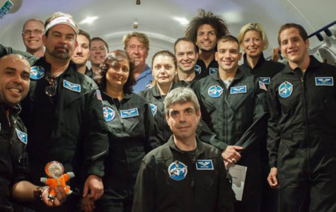 PoSSUM Scientist-Astronaut Class 1601 shows that they have 'The Right Stuff' in the PoSSUM High-Altitude Facility