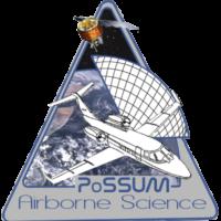 PoSSUM Airborne Science Patch_small