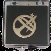 PoSSUM Scientist-Astronaut Lapel Pin