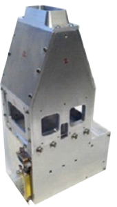 The MASS instrument is a neutral and charged particle detector used to measure particle densities in the mesosphere.
