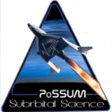 PoSSUM Suborbital Science Patch_small