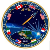 PoSSUM Class 1801 Patch