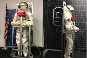 EVA Suit Prototype_1