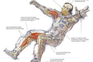 Operational Space medicine